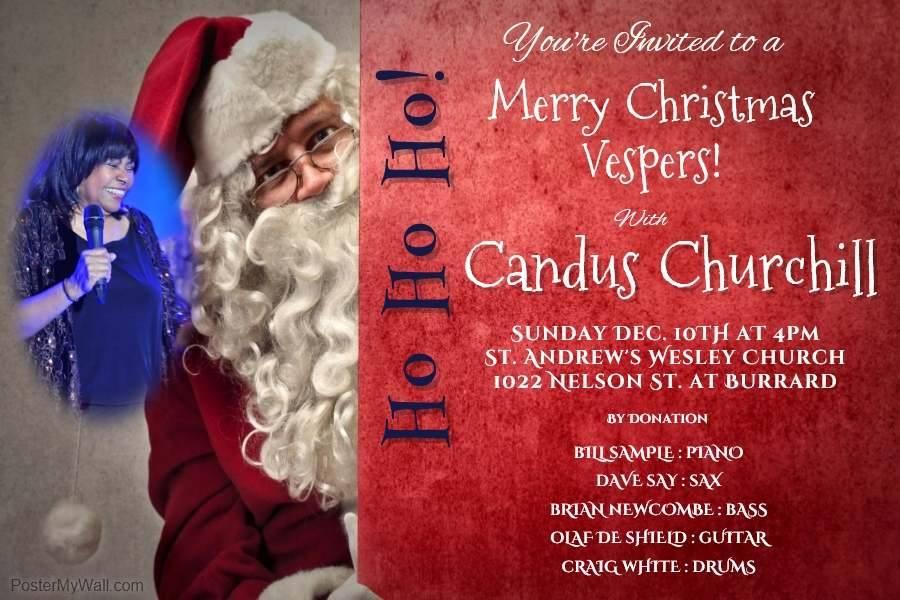 candus churchill reunited at christmas