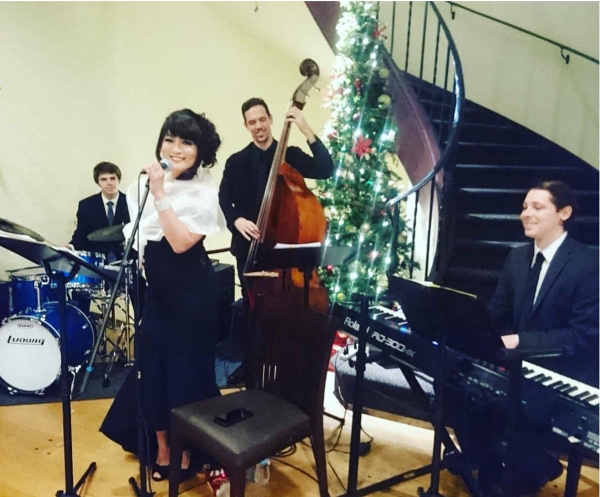 Sylvia Hotel – Noriko Jazz Quartet – Jeni's Picks