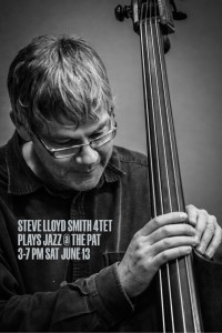 Steve Lloyd Smith
