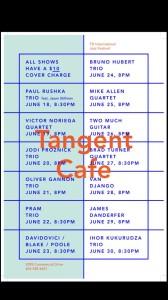 tangent jazzfest