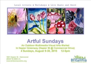 Artful_Sundays_2015_Poster