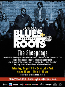 Burnaby Roots & Blues