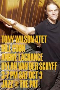 Tony W