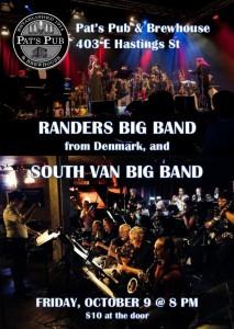 randers big band