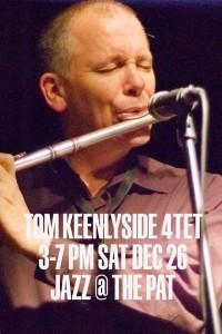 Tom Keen