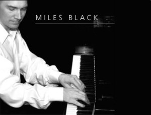 Miles Black
