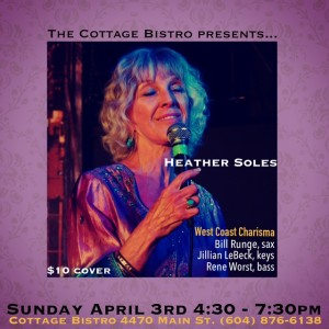 heather April 3