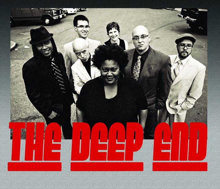 dawn deep end