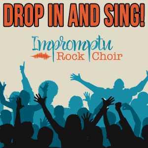 drop in rock