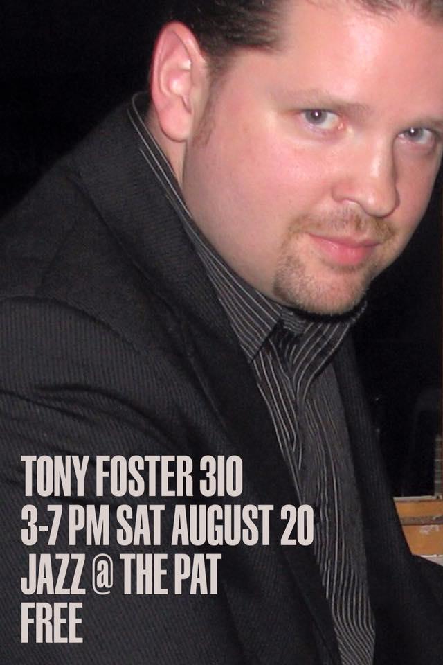 tony foster