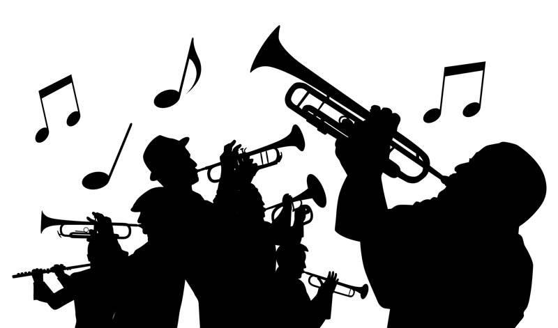 big-band-mondays