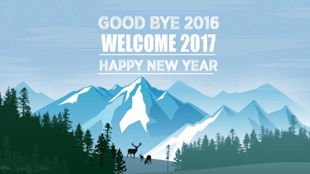 goodbye-2016-welcome-2017-messages